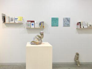 Arts & Library Show [awareness]